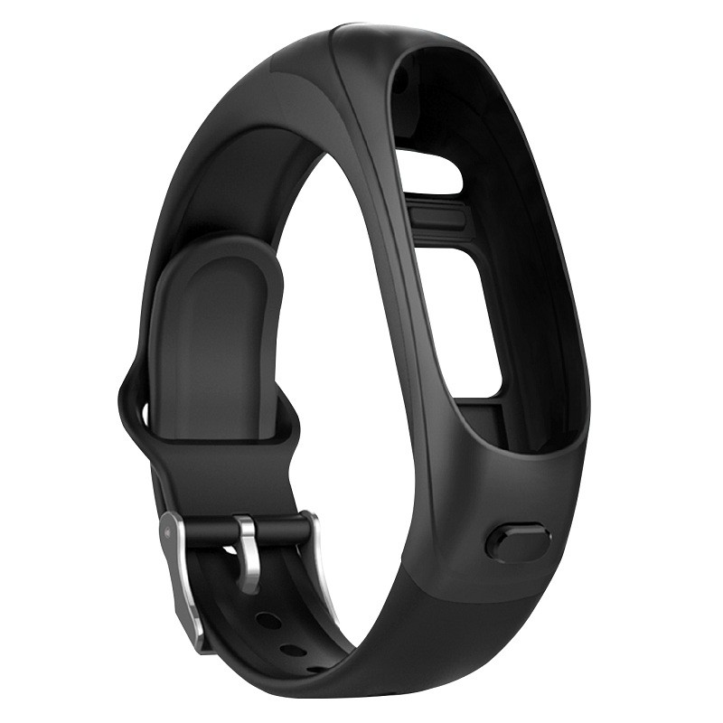 Soulfit Sonic Band Black