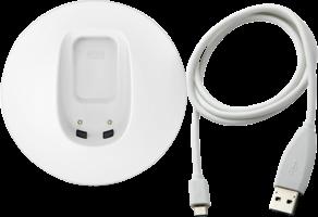 sonic charging pod
